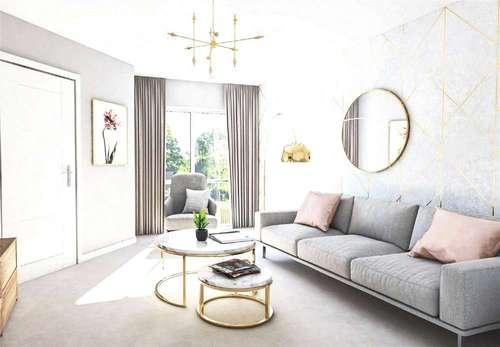 Sample Lounge