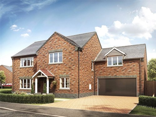 Plot 10 The Holly - Field View