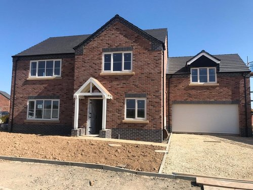 Plot 18 The Holly - Field View