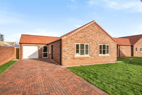 Plot 16 Hazel, Wignals Wood