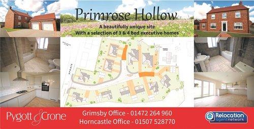 Primrose Hollow, Louth