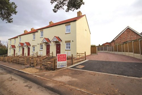 Mill Cottages, Keelby