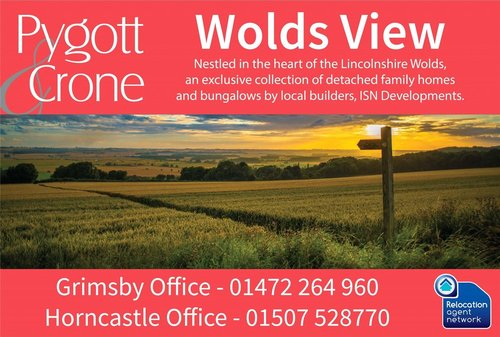 Wolds View, Brookenby