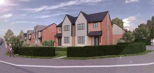 Derby Road, Annesley
