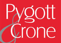 Pygott and Crone logo